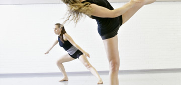 Dance City Pro Classes