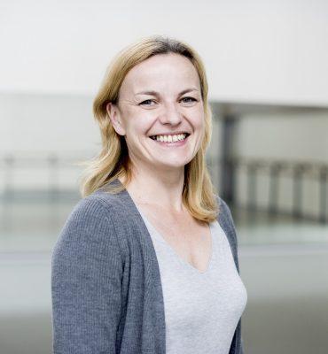 Julie Campbell Programme Leader