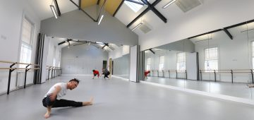 Sunderland Studios