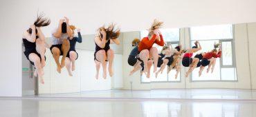 BA (Hons) Professional Dance