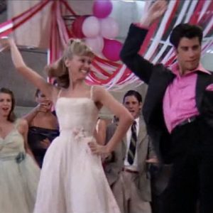 Dance City Does Grease