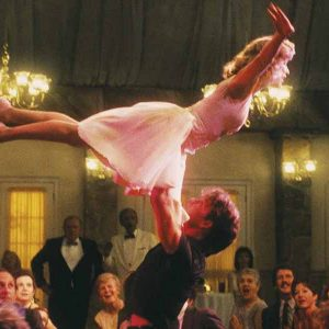 Dance City does Dirty Dancing