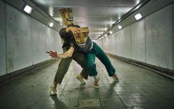 Collision Dance Theatre
