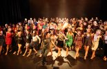 Get Started in Dance with the Prince's Trust and Dance City