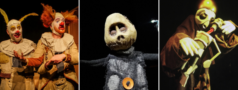 Newcastle Puppetry Festival