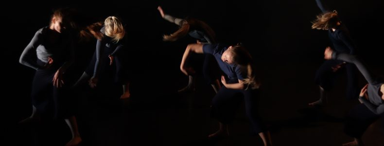 MA Advanced Dance Performance
