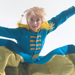 The Little Prince - Luca Silvestrini's Protein Dance