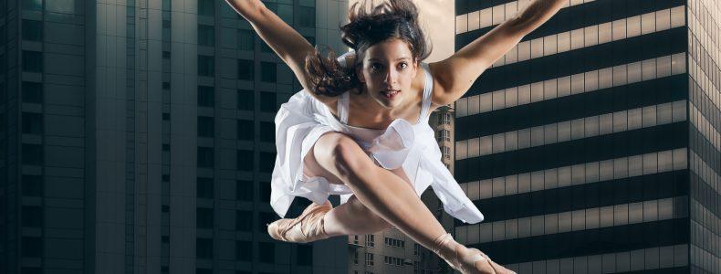 Romeo A Juliet - Ballet Wales