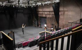 Dance City Theatre 2020