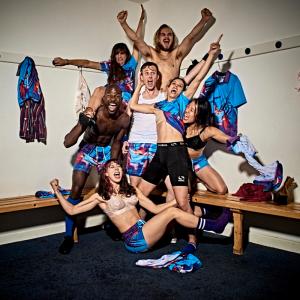 KIN - National Dance Company Wales