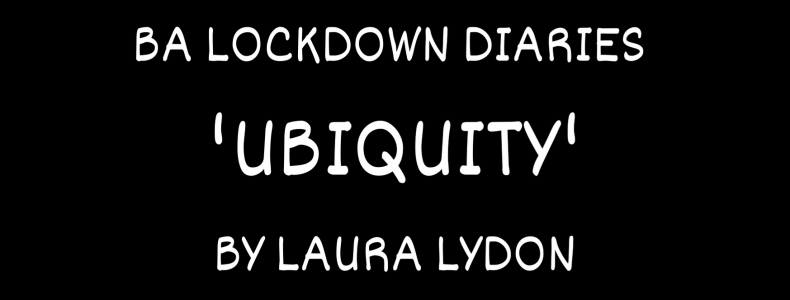 Laura Lydon - Ubiquity