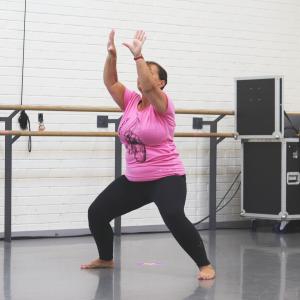 Dance City 55+ Company 'Boundless'