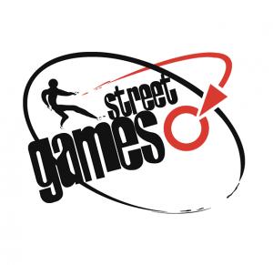 StreetGames-logos