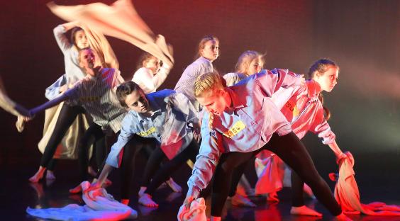 U.Dance 2021